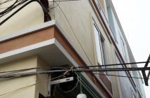 Nhà 35m 3 tầng cách đường Lê Trong Tấn –Hà Đông 1km, ngõ rộng 3m, DTSD:105m, giá 940 triệu