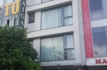 Bán nhà mặt phố Đào Tấn, diện tích 102m2 x 4 tầng, mặt tiền 6,1m, giá 31 tỷ