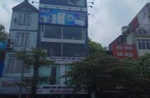 Bán nhà hai mặt phố Hàng Muối & Trần Nhật Duật quận Hoàn Kiếm