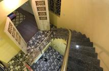 Bán nhà đẹp thoáng ngõ phố Khâm Thiên 44m2, 3 tầng, 2.6 tỷ