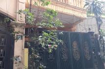 Bán nhà mặt ngõ Hào Nam ô tô đỗ cửa, DT 78m2, 5 tầng, MT 5.3m, giá bán 14.5 tỷ