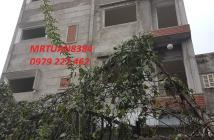 Bán nhà ngõ 41 phố Việt Hưng, Q. Long Biên, Hà Nội