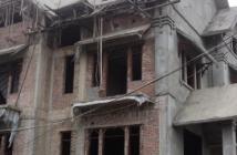 Nhượng lại biệt thự xây thô KĐT Đặng Xá, lô góc, LH 0962489081