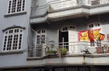 Bán nhà mặt tiền kinh doanh phố Lê Lợi, Hà Đông. Giá 7 tỷ, 46m2 x 4 tầng