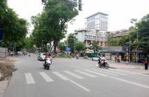 Bán gấp mặt phố Tôn Đức Thắng, Quận Đống Đa 160m2, MT 10m, lô góc