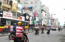 Bán nhà mặt phố Tây Sơn, DT 123m2, đang cho thuê 75tr/th – LH: 0912842165