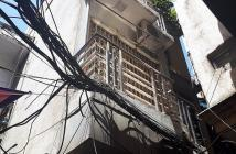 Bán nhà phố Nguyễn Trãi 39m2 x 5 tầng, vỉa hè rộng, kinh doanh sôi động, giá nhỉnh 8 tỷ