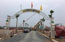 Biệt thự Phú Cát City Hòa Lạc ven suối Con Gái chỉ 9tr/m2, đầu tư cực lãi với CK 6.5%