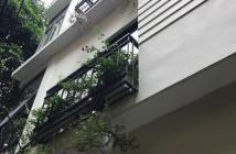 Bán nhà đường La Nội, Dương nội,  gần KĐT Geleximco, 36m2*4T – 1.45tỷ