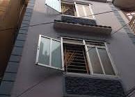 Bán nhà ngõ Ngọc Hà, DT: 20m2, 5 tầng, giá 3,3 tỷ