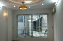 Bán nhà lô góc mặt phố Q. Thanh Xuân 90m2 x 7 tầng, MT 4.5m, giá 8,75 tỷ