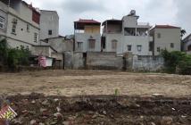 Cần tiền trả nợ bán gấp 48,6m2 đất sát đường 32, Nguyên Xá, Bắc Từ Liêm, giá 33 tr/m2 01644668888