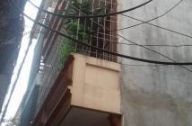 Bán nhà phố Tôn Đức Thắng, Đống Đa, giá 2 tỷ