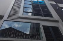 Bán nhà Mặt Phố Bà Triệu 5 tầng đẹp kinh doanh đỉnh 11.2 tỷ, Hiếm và rẻ lắm rồi