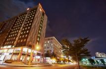 SĐCC. Bán nhà MP Nguyễn Văn Cừ - 1050m, 10 tầng, MT 6m, 3 giá 210 tỷ (TL)