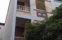 Nhà Xa La, Viện 103 Hà Đông, nhà mới 4 tầng, SĐ 36,7m2
