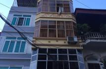 Bán nhà mặt phố Trần Điền , vỉa hè rộng kinh doanh đỉnh ,ô tô tránh ,37m2 x 5 tầng, MT 4,1m , giá 7.7 tỷ