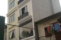 Bán nhà 5 tầng 30m2 ngõ 88/61 Giáp Nhị Hoàng Mai Hà Nội giá 2.6 tỷ