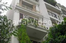 Nhà mặt phố, kinh doanh đỉnh, 74m2, 5 tầng.Trương Định, Hoàng Mai.