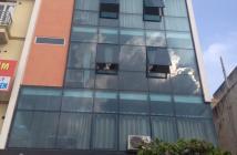 Bán nhà khu Ngã Tư Sở, 80m2, 6 tầng, lô góc, thang máy, giá 15.8 tỷ