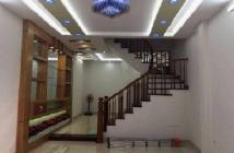 Nhà chính chủ (38m2*4 tầng). sát phố Đa Sỹ, Hà Trì. Thiết kế đẹp, ngõ rộng. giá 2,1 tỷ