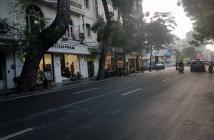 Bán nhà 2 mặt phố Tràng Thi,Hàng Bông,quận Hoàn Kiếm,diện tích 95m2x2 tầng,Giá 45 tỷ