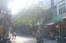 Bán nhà mặt phố Trần Điền 36m2 5T MT4M ĐN 7,7 Tỷ