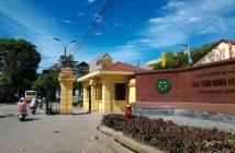 Một mảnh duy nhất cực đẹp tại phố Ngô Xuân Quảng- Trâu Quỳ- Gia Lâm.
