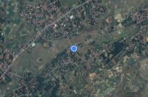 Bán 400m2 đất thổ cư  -  Sổ đỏ vĩnh viễn thôn Phúc Tiến - Bình Yên - Thạch Thất