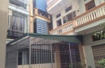 Bán nhà riêng xây mới chắc chắn  32m2 * 5 tầng, 3PN ở đường Tân Triều, Triều Khúc, đường Nguyễn Xiển