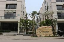 Bán căn góc cuối cùng nhà vườn Pandora Thanh Xuân, tặng Mercedes + CK 5% cho KH