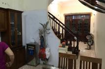Bán nhà mặt phố Vọng, Trường Chinh, Hai Bà Trưng 55m2 giá 9,8 tỷ vị trí đắc địa