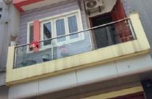 Nhà Làng Việt Kiểu Châu Âu, Mỗ Lao,Hà Đông, 35m2 x 4 tầng. ô tô vào nhà! Giá 3.6 tỷ. LH 0986987724