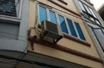 Nhà riêng phố Ngọc Đại_Nam Từ Liêm  SĐCC 33m2 x 4tầng, 2 mặt thoáng, cách đường Lê Văn Lương 200m, 1.83 tỷ.