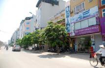 Bán nhà mặt phố Yên Lãng 30m2 6T MT4.3 TB 9.5 Tỷ