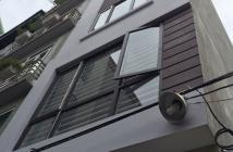 Bán nhà mới 4 tầng 1.55 tỷ Dương Nội, Lê Trọng Tấn, Hà Đông. 35m2, 4 tầng, 4pn, 0988291531