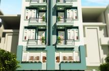 Bán nhà xây mới 55m2*6tầng khép kín, kinh doanh phòng trọ, hộ gia đình ở. 3.5 tỷ. 0911.152.123