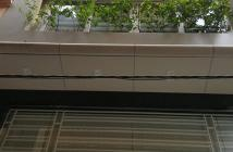 Bán gấp nhà phố Trần Quốc Hoàn 47m2, kinh doanh, thang máy, 8.4 tỷ