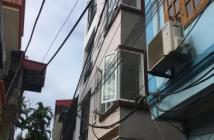 Bán nhà Mậu Luong 36m 4 tầng ngõ gần 3m cách trục chính 100m giá 1,68 tỷ