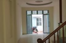 Bán nhà Bà Triệu, Hà Đông (khu Hưu Trí, Hà Trì), 40m2, 5 tầng, ô tô đỗ cạnh nhà