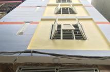 Nhà đẹp đường Tố Hữu- Ngô Quyền- La Khê-Hà Đông,ô tô đậu cách 1 nhà (33m2*4T). 1,77 tỷ. LH 0911.152.123