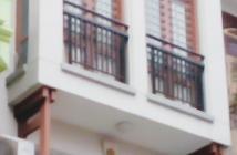 Bán nhà đường Trường Chinh, Thanh Xuân, DTSD 50m2, MT 5m giá 3.3 tỷ