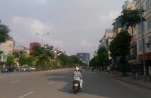 Bán nhà mặt phố Đại Cồ Việt, phố lớn, lô góc, KD khủng của HN, 50m2, MT 5,5m, 17.5 tỷ