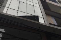 Bán nhà 6 tầng thang máy tại Vạn Phúc,Quận Hà Đông DT 50m2,2 mặt ngõ giá 5,6 tỷ 0988291531