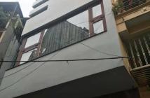 Nhỉnh 11 tỷ có nhà mặt phố Hai Bà Trưng, ĐT 62 m², 5 tầng, SĐCC