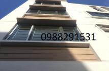 Bán nhà 33m2, 5 tầng Triều Khúc, Thanh Xuân, sổ đỏ chính chủ. Rẻ nhất Triều Khúc.0988291531