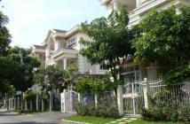 Bán biệt thự BT9 khu đô thị Văn Phú, Hà Đông, nằm trong khu Vip, vị trí cực đẹp.