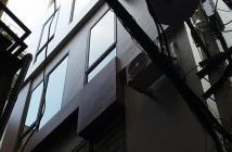 Bán nhà Võng Thị, Tây Hồ, diện tích 27m2, 5 tầng, MT 4,7m, 2,7 tỷ, gần đường ô tô, gần phố