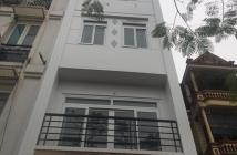 Bán nhà mặt phố Sơn Tây đầu Kim Mã, phố hai chiều kinh doanh cực tốt, giá 14 tỷ!