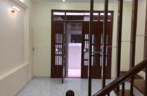 Cần bán căn nhà mới xây tại tổ 14 Yên Nghĩa, Hà Đông, 35m2 x 4 tầng, ngõ thông taxi lùi vào